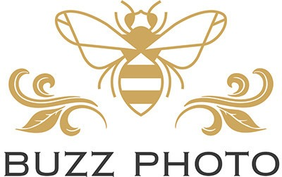 Buzz Photo LLC Logo